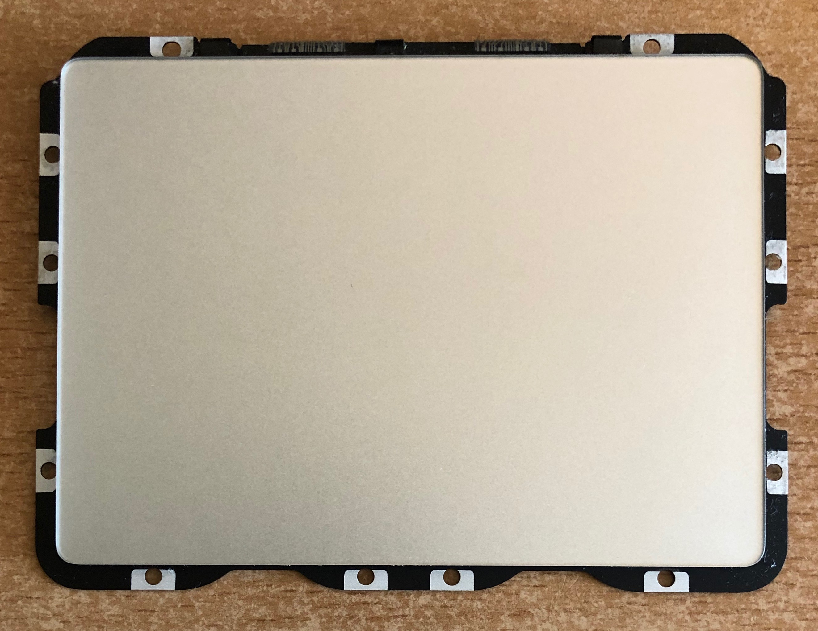 "Trackpad für Apple MacBook Pro 13"" A1502 2015"